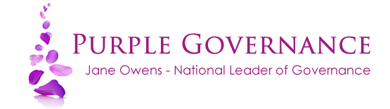 Purple Governance | Governor Support